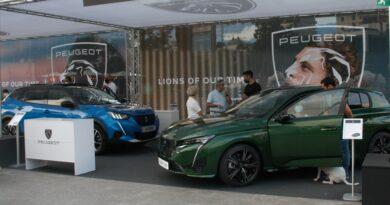 Feria del Vehículo eléctrico 2021 Madrid